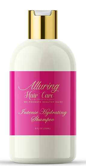 Intense Hydrating Shampoo