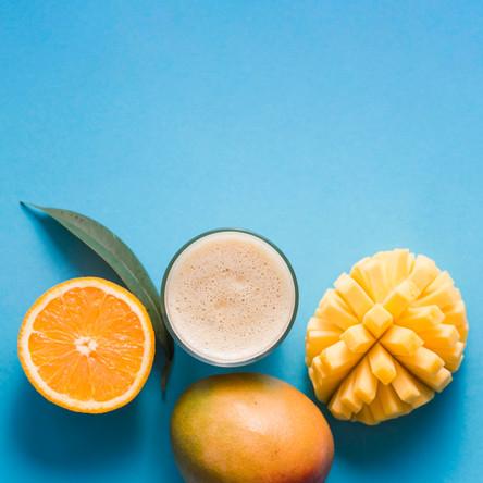 5 Healthy Breakfast Smoothies