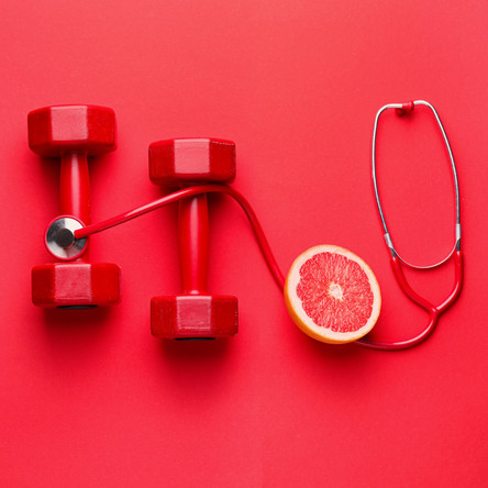 10 ways to take control of your health this year