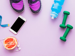 22 ideas for a healthy lifestyle that take 10 minutes or less