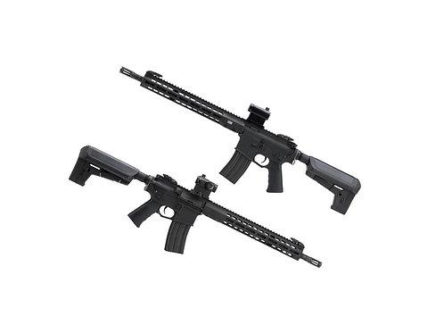 KRYTAC EMG Full Metal BARRETT REC 7 Carbine