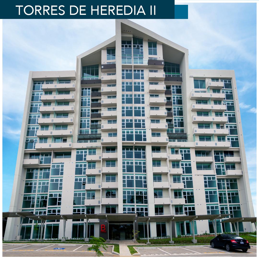 Torres de Heredia