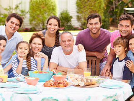 Ideas para celebrar el Día del Padre en familia sin salir del hogar