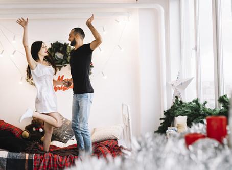 ¿Por qué pensar en comprar apartamento este fin de año?