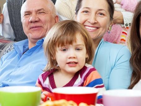 IDEAS PARA CELEBRAR EL DÍA DE LA MADRE EN FAMILIA SIN SALIR DE CASA