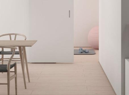 5 consejos para hacer buenas elecciones al reducir el tamaño de su hogar
