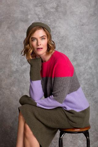 Laura Chambers Cashmere