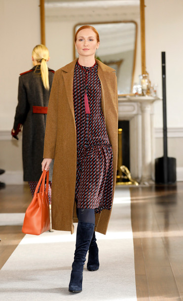 Irish Fashion Exposure Autumn Winter fas