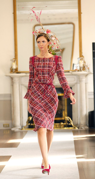 Irish Fashion Exposure Autumn Winter fas