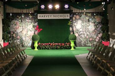 Harvey Nichols Dublin SS12