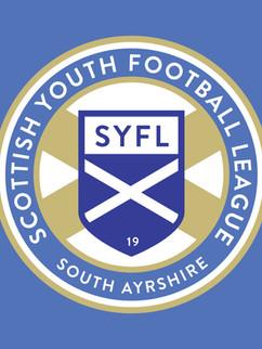 Scottish Youth Football League