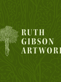 Ruth Gibson Artwork