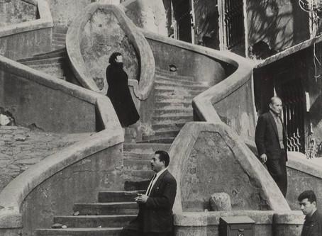 """Dynamics of Identity in the Jews of Turkey: from Kayades to Avlaremos"""