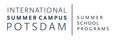 International Summer Campus Potsdam Logo
