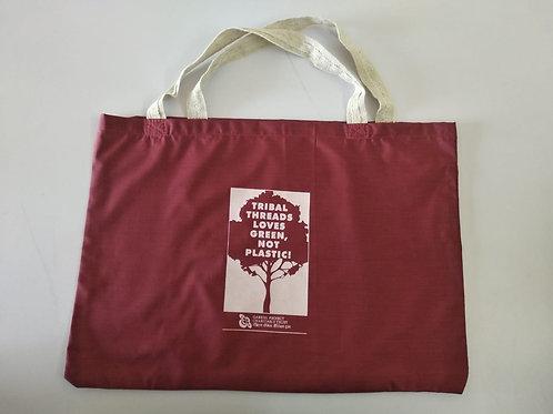 Tribal Threads Logo Bag