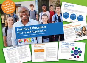 PESA Positive Education Guide