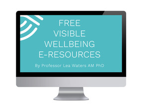 Visible Wellbeing E-Resources