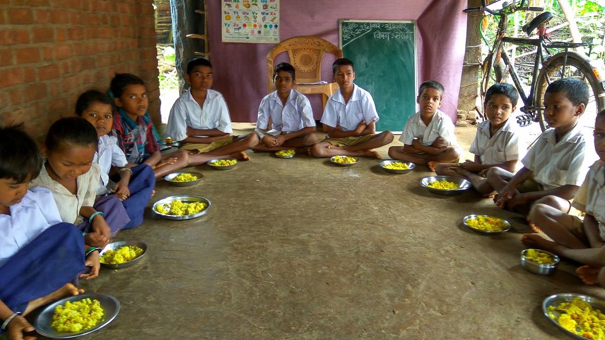 Class Visit_L2L_Shilonda_Rekha Bij_Nurtr