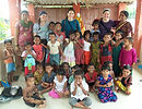 Gabriel Project Mumbai JDC Entwine Volunteer Program