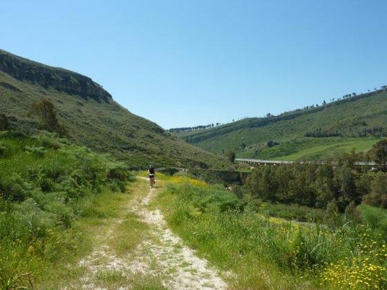 Sicily by Bike