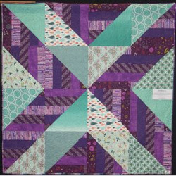 Comfort Quilt by Kelly Elliott