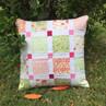 25 Bush Gum Blossom Cushion by Kristy _q