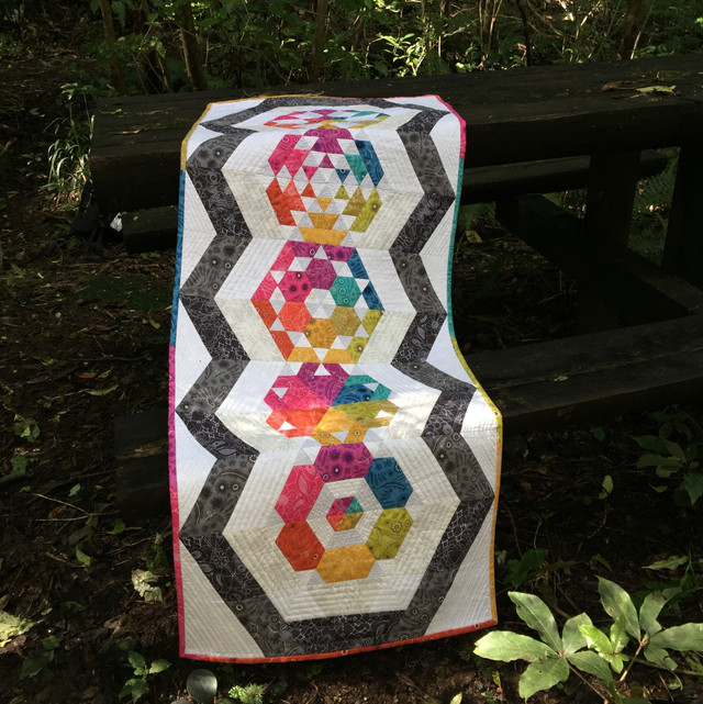 24 Mini Wonders Sheila _mysteryquilter (