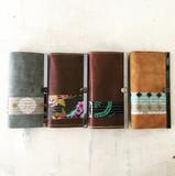 Make Modern Issue 19 Wallet Robbin Flock
