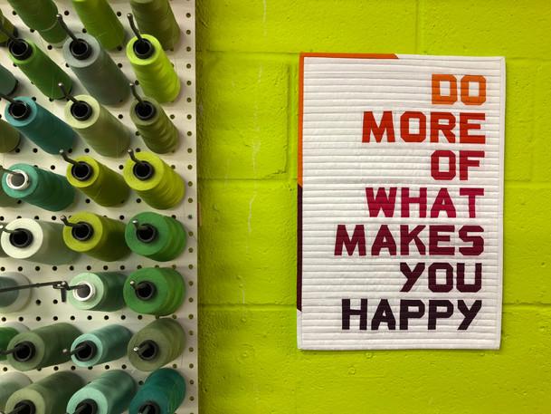 25 Makes You Happy by Sam Hunter _hunter