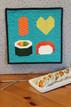 16 I Love Sushi by Karin Pudenz _kpud.JP