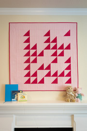 37 Love Code by Tiffany Taylor @tntquilt