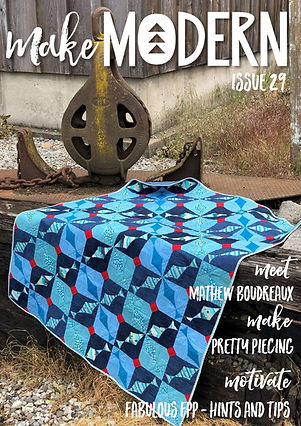 Issue 29