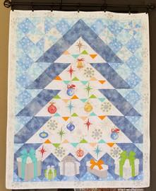 37 White Christmas by Sharon Picciolo @s