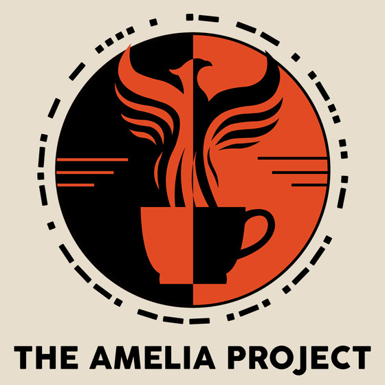 My interview with the creators of The Amelia Project
