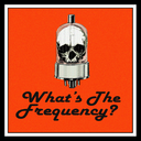 My interview with James Oliva about WTF Frequency