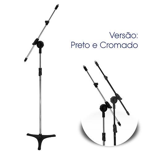 Pedestal para Microfone modelo Girafa PE-3FT