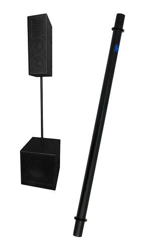 Suporte Prolongador Caixa Acústica - PROL