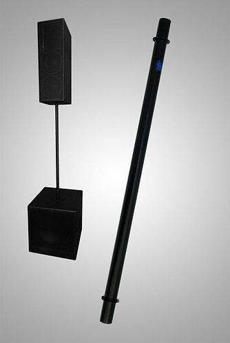 Prolongador de SUB para caixas acústicas