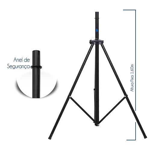 Pedestal para Caixa Acústica - PCA-SHORT