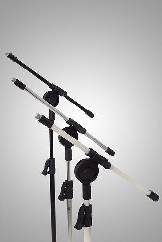 pedestal para microfone modelo girafa PE-2