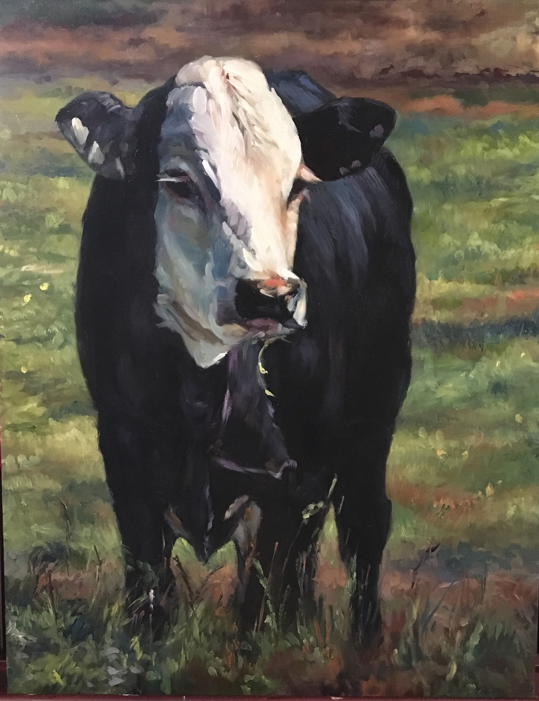 Soulful Cow
