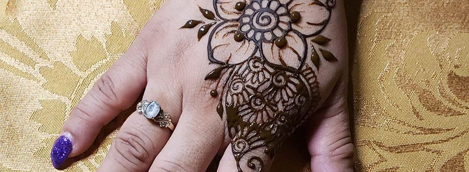 Henna Designs by Luba