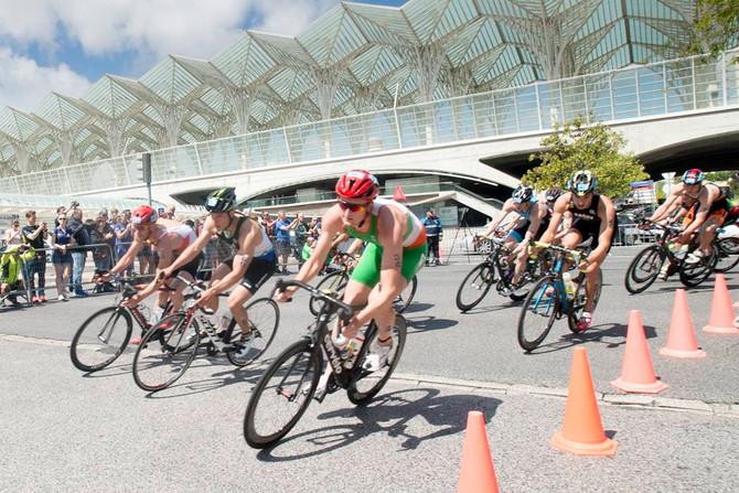 Uglasite prehod: zakaj morajo biti triatlonci pozorni na hitrost sukanja pedalov