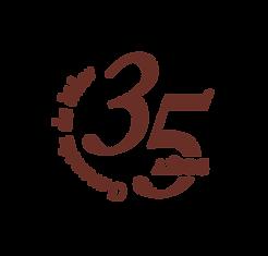 Logotipo_35_Años_Gilmar_Mesa_de_trabajo_
