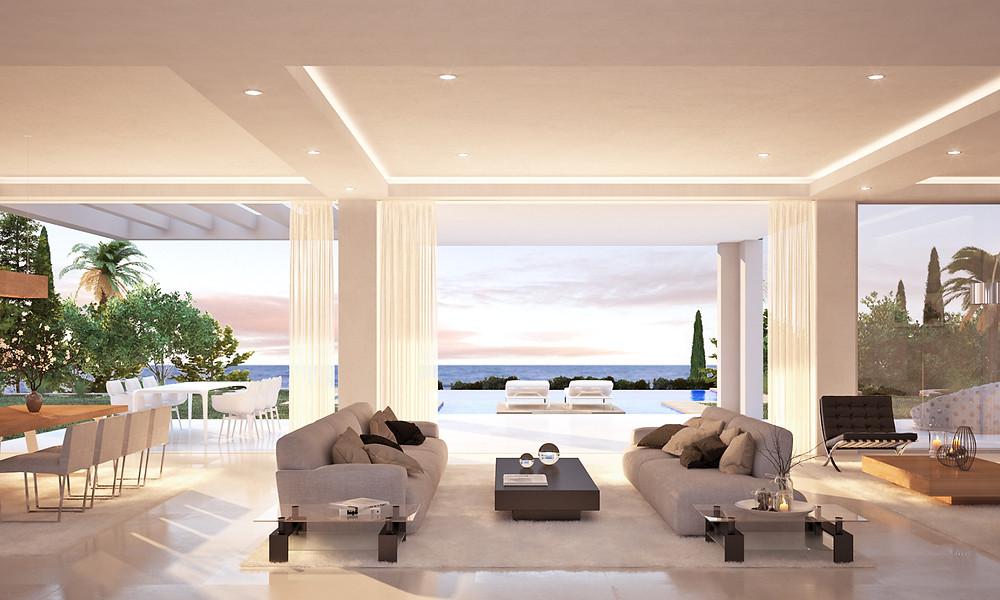 Villa ICON Marbella