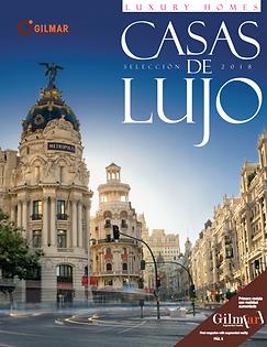 Revista GILMAR Casas de Lujo
