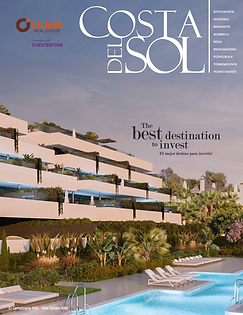 Revista Gilmar Costa del Sol
