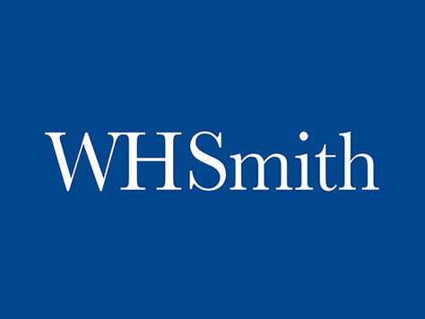 WH Smith may cut 1,500 jobs after sales plummet