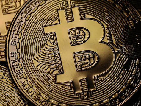 Bitcoin : The Colour of Money isn't always green!!!