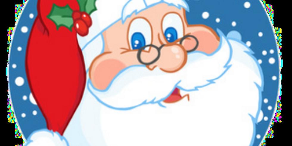 Christmas Quiz and Social